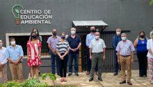 El Centro de Educación Ambiental realizó una actividad por el Día Mundial de la Educación Ambiental